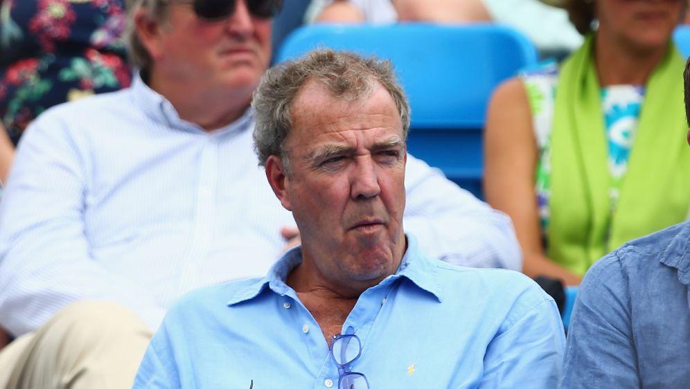 Jeremy Clarkson (Foto: Getty)
