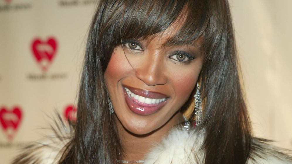 Naomi Campbell (Foto: Getty)