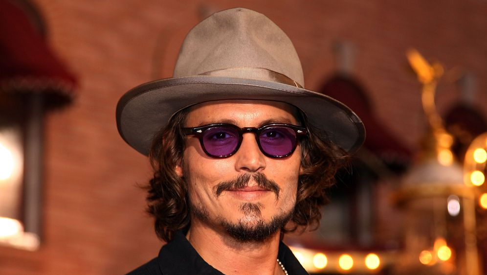 Johnny Depp (Foto: Getty)