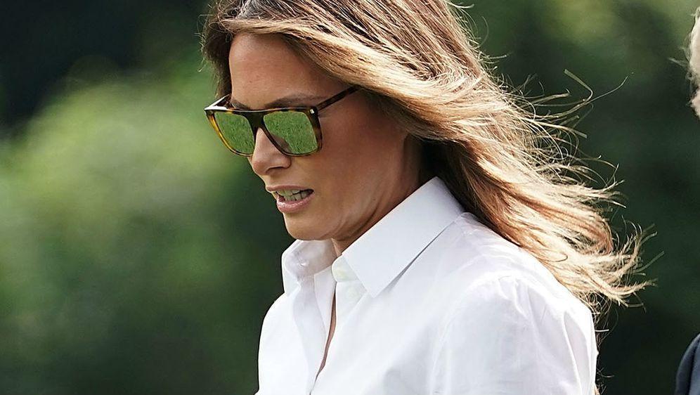 Melania Trump poznata je po svom odličnom stilu odijevanja