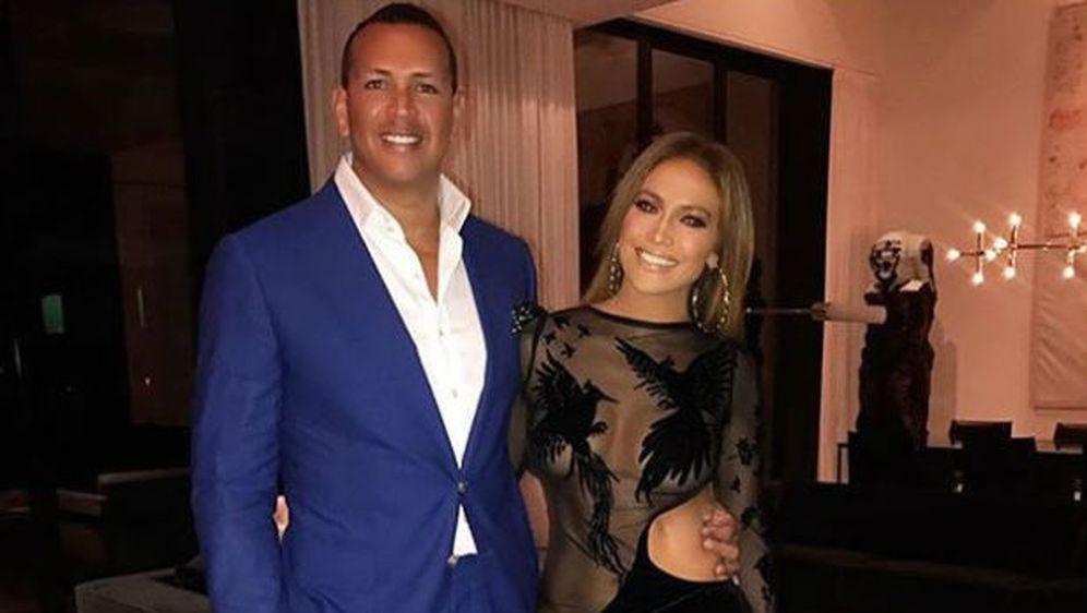 Jennifer Lopez (Foto: Instagram)