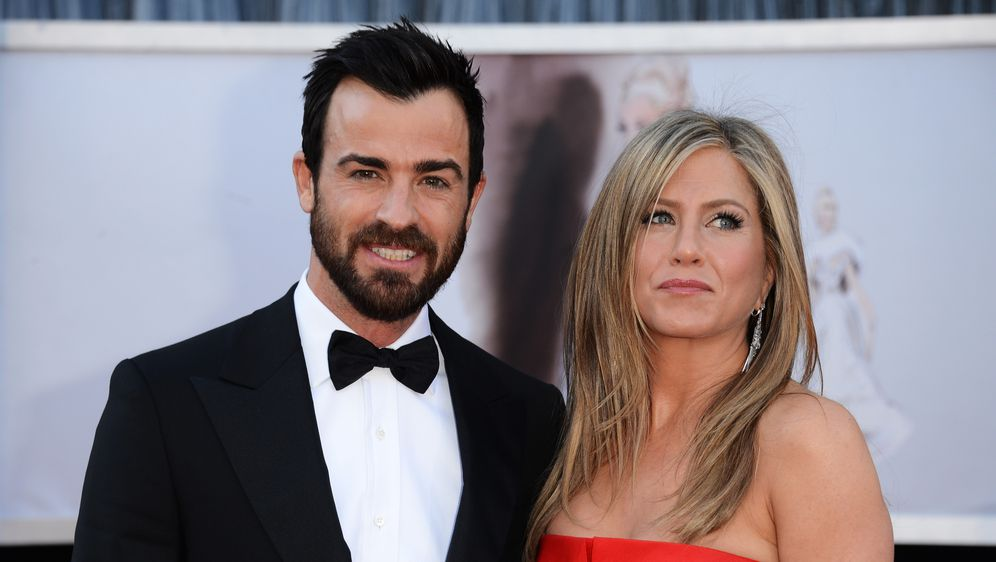 Justin Theroux (Foto: Getty)