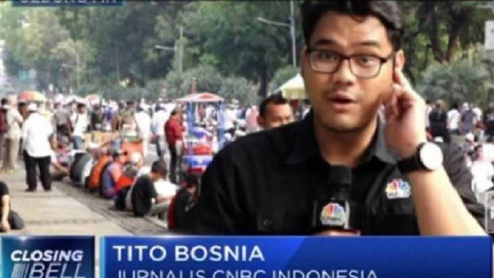 Tito je hit (Foto: Screenshoot)