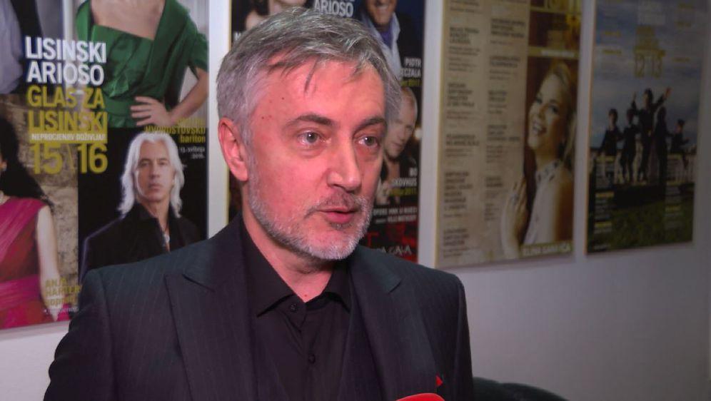Miroslav Škoro (Foto: IN magazin)