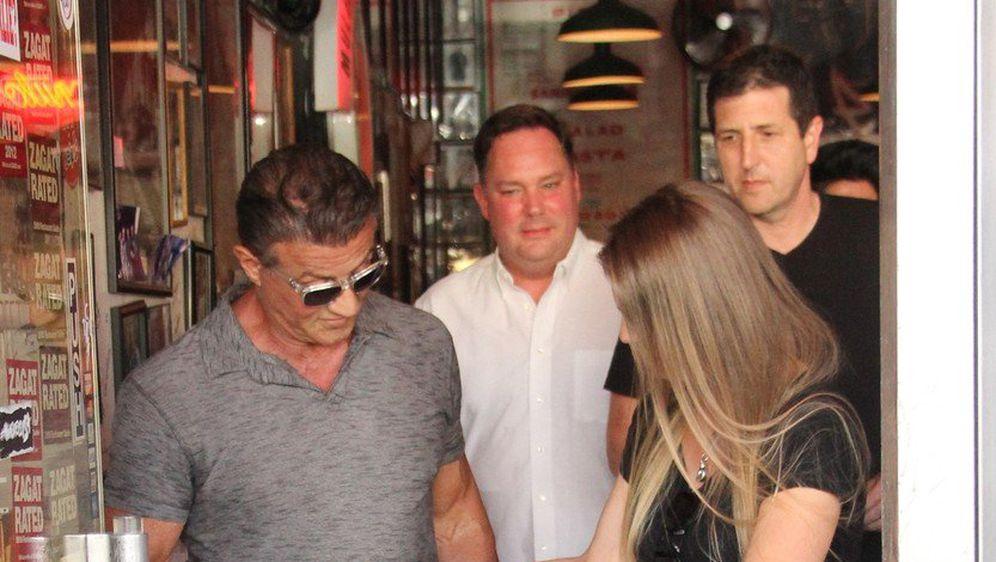Sylvester Stallone (Foto: Profimedia)