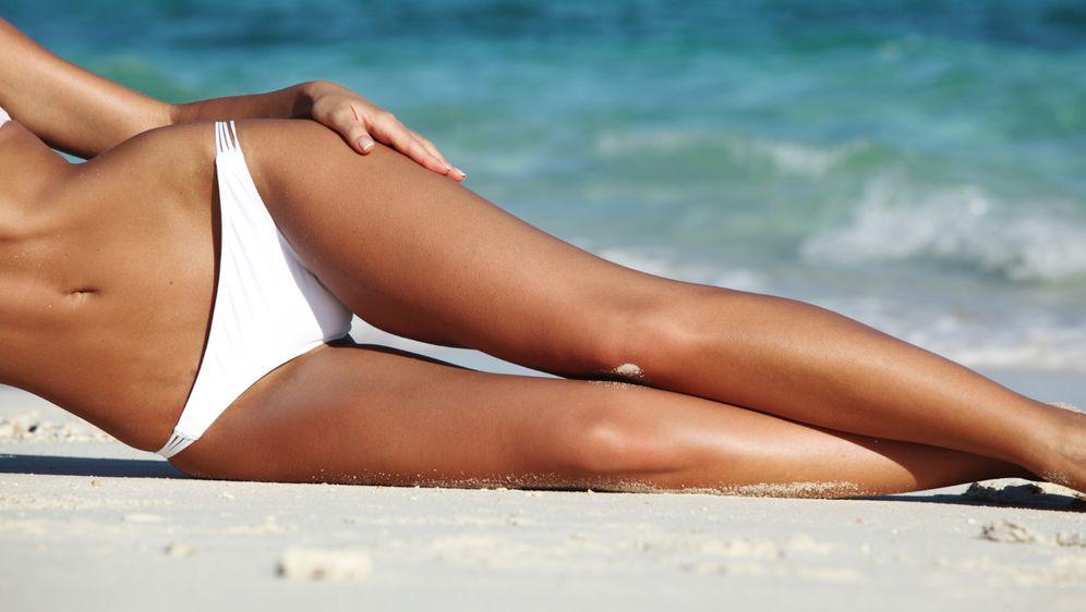 Ulja za sunčanje pomažu u dobivanju predivne brončane puti