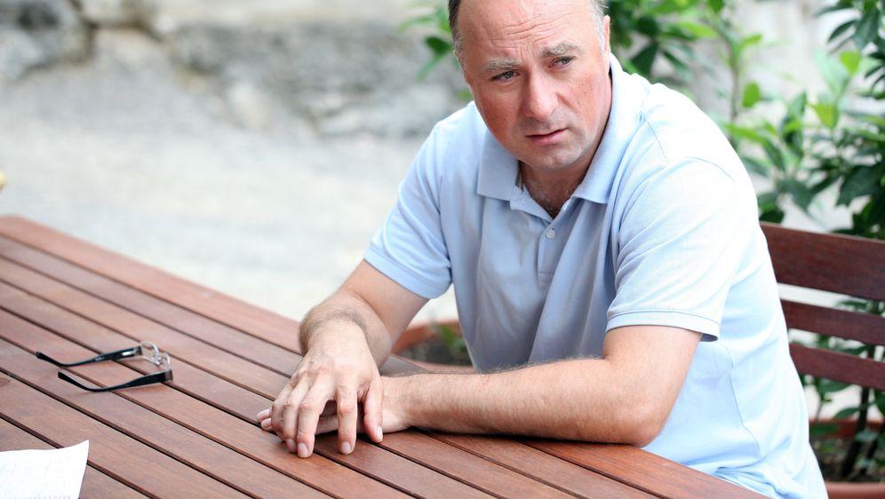 Damir Polančec (Foto: Pixsell,Nel Pavletić)