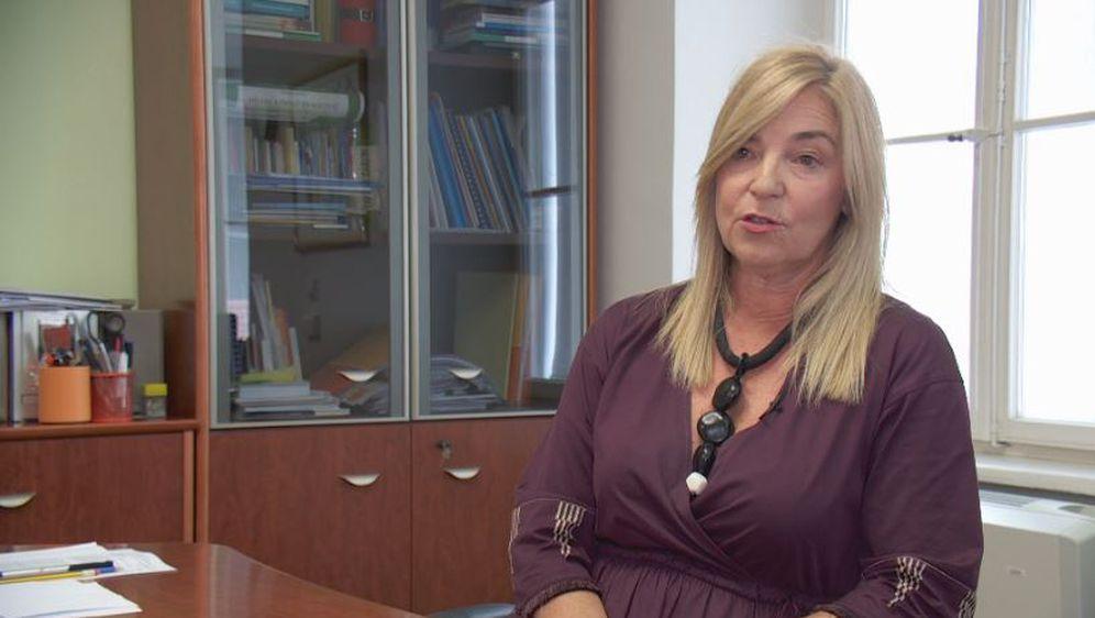 Helenca Pirnat Dragičević (Foto: Dnevnik.hr)