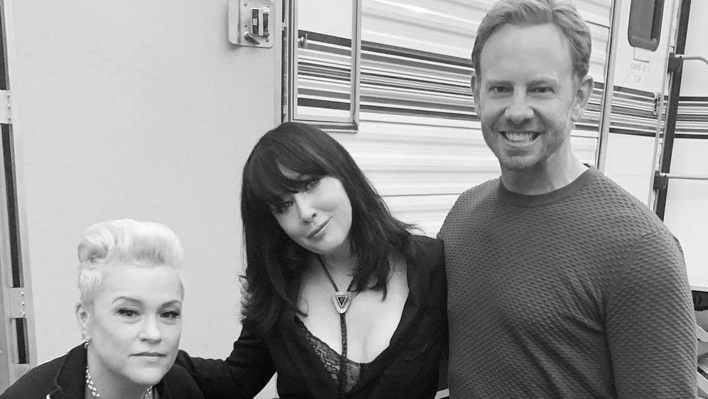 "Ekipa iz serije \""Beverly Hills 90210\"" (Foto: Instagram)"