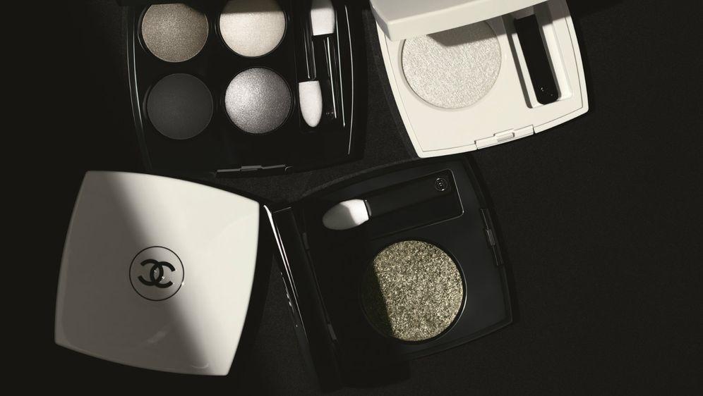 Noir et Blanc de Chanel