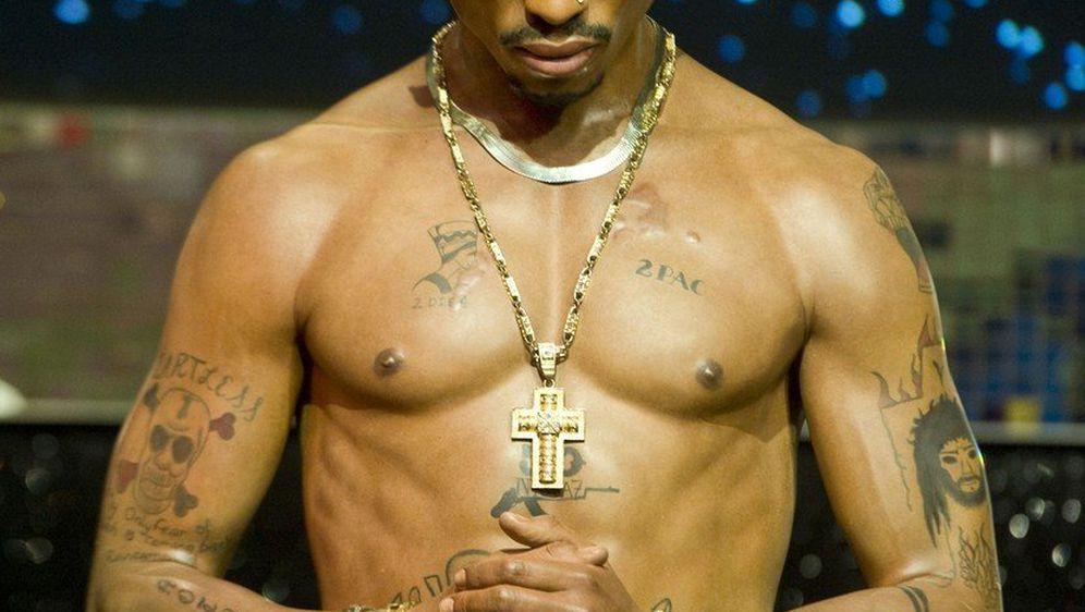 Tupac (Foto: Profimedia)