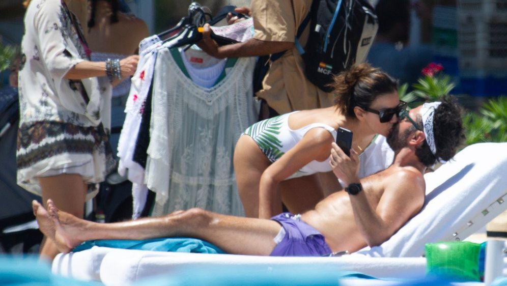 Eva Longoria i Jose Baston (Foto: Profimedia)