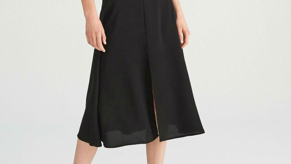 Malu crnu haljinu gotovo svaka žena ima u ormaru