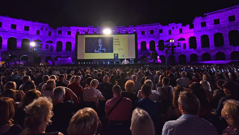 Otvorenje 66. Pula Film Festivala (Foto: Duško Marušić/Pixsell)