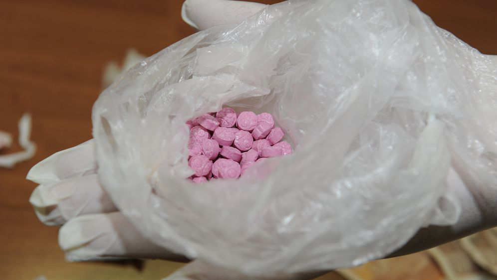 Ecstasy (Foto: Hrvoje Jelavic/PIXSELL)