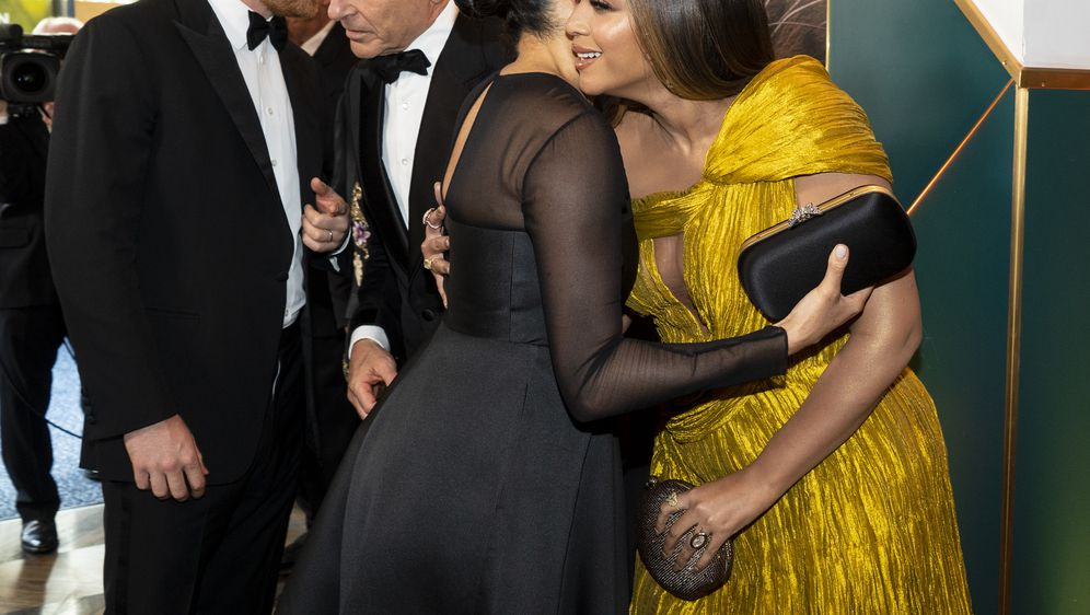 Beyonce, Meghan Markle (Foto: Getty Images)