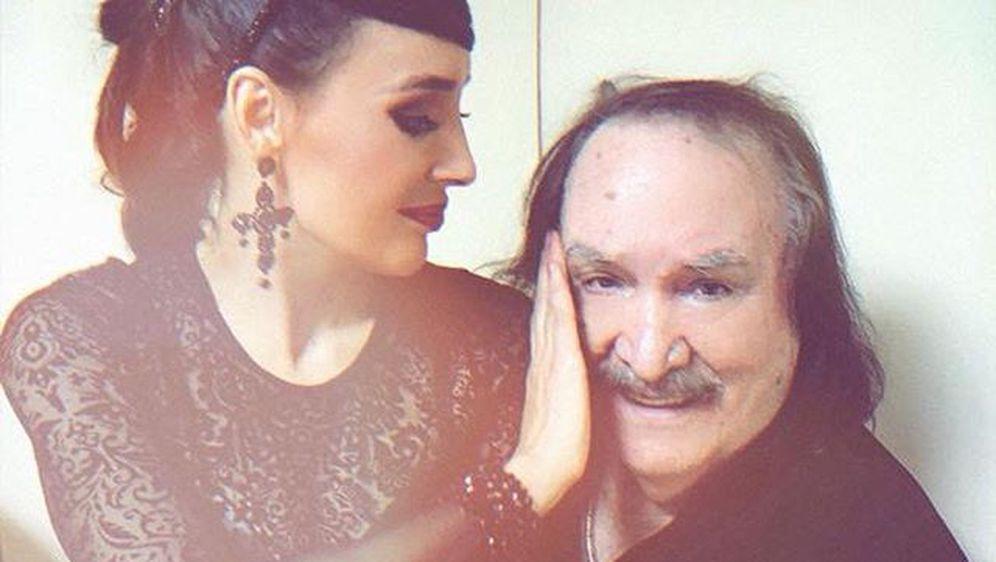 Ivana i Mate Mišo Kovač (Foto: Instagram)