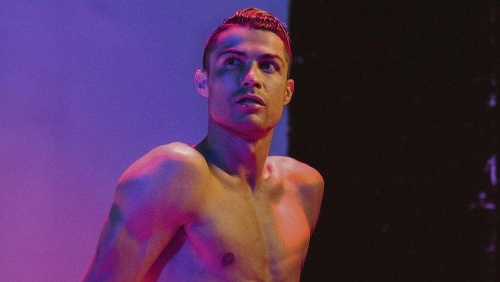 Cristiano Ronaldo (Foto: Profimedia)