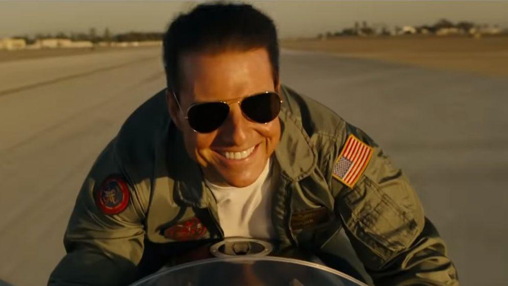 Tom Cruise (Foto: Screenshot)