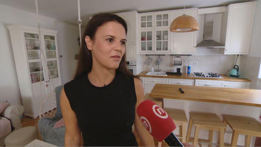 Kristina Hrastović (Foto: Dnevnik.hr)