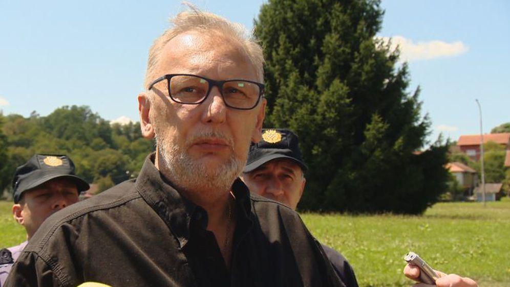 Ministar unutarnjih poslova Davor Božinović (Foto: Dnevnik.hr) - 2