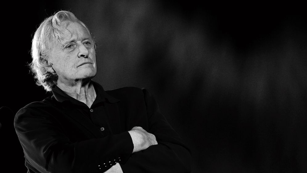 Rutger Hauer (Foto: Getty Images)