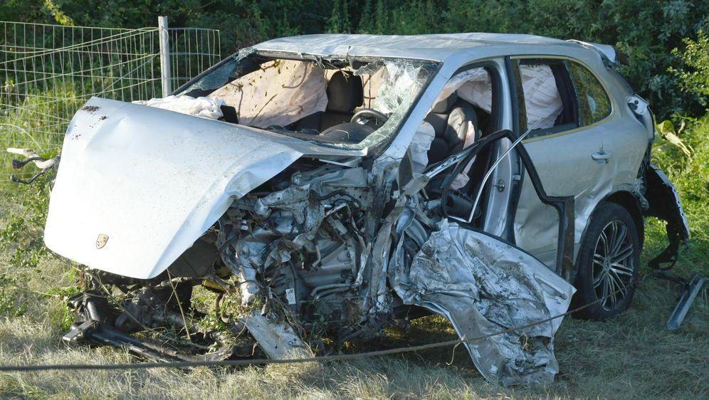 Teška nesreća između Novske i Okučana (Foto: Nikola Cutuk/PIXSELL)