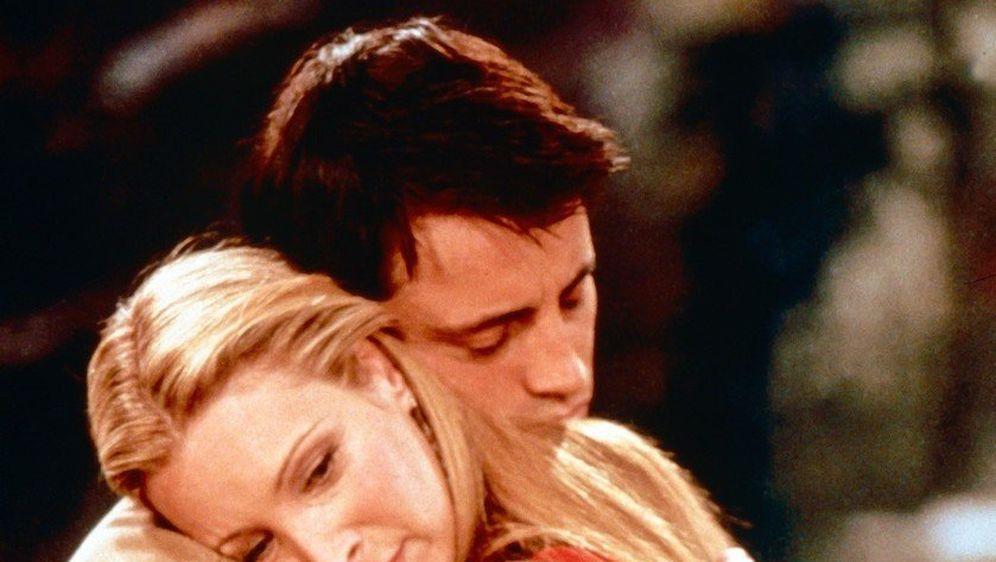 Joey je svojim prijateljima u seriji 'Prijatelji' uvijek bio oslonac
