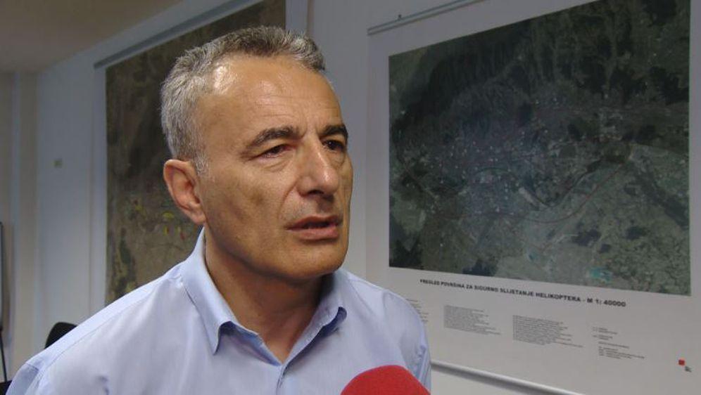 Pavle Kalinić (Foto: Dnevnik.hr)