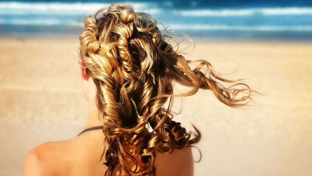 'Beach waves' jedna je od najpoželjnijih frizura za ljeto