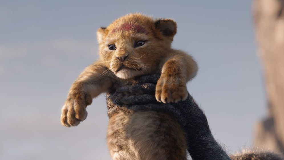 Kralj lavova (Foto: IMDB)