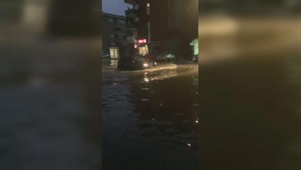 Poplava Županja