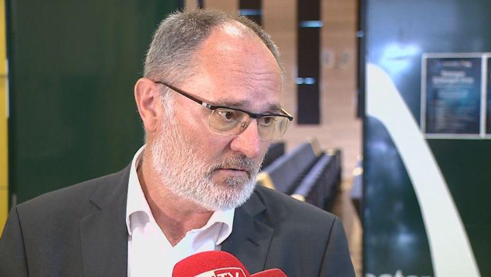 Vlatko Cvrtila, stručnjak za međunarodnu sigurnost (Foto: Dnevnik.hr)