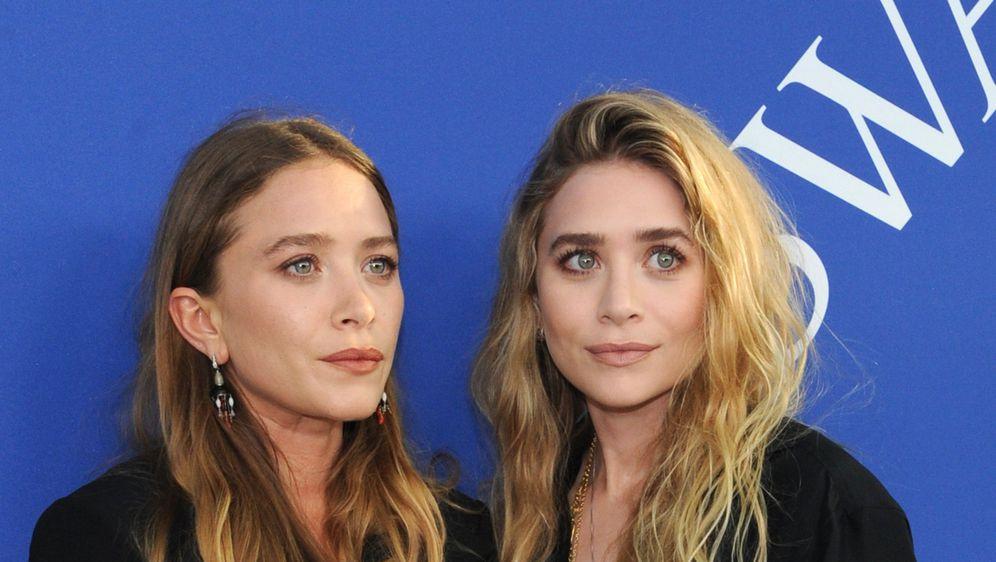 Mary Kate i Ashley Olsen (Foto: Profimedia)