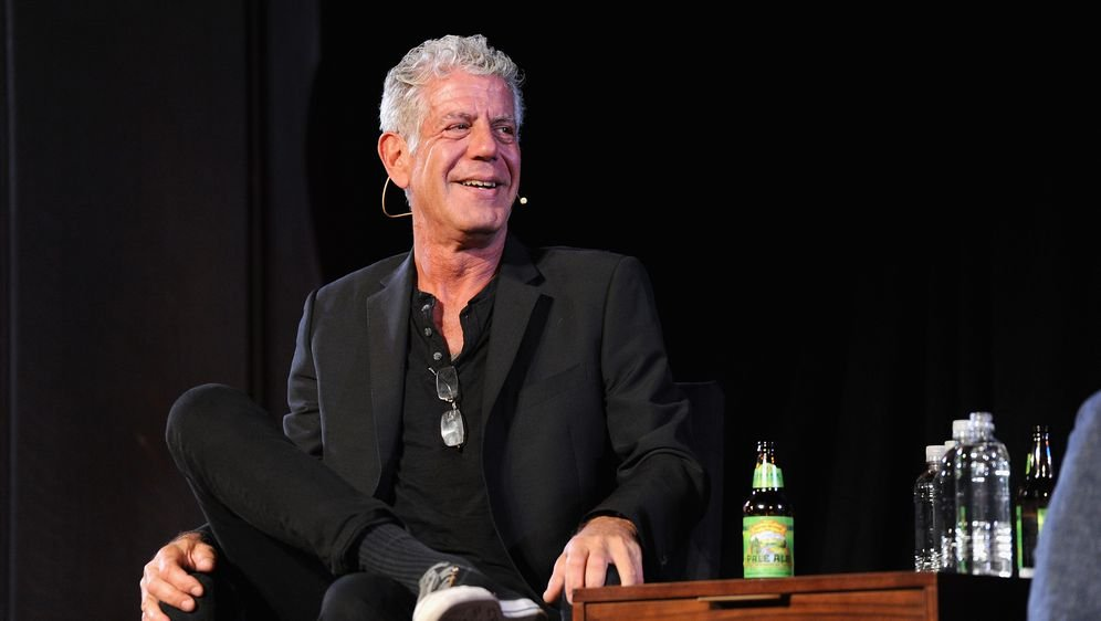 Anthony Bourdain (Foto: Getty Images)