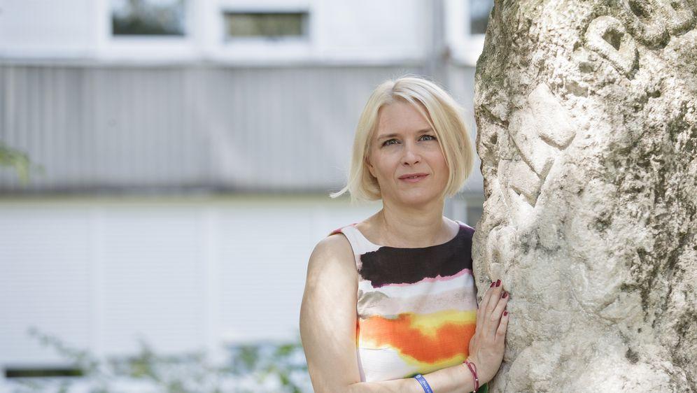 Ivana Plechinger (Foto: Davor Puklavec/PIXSELL)