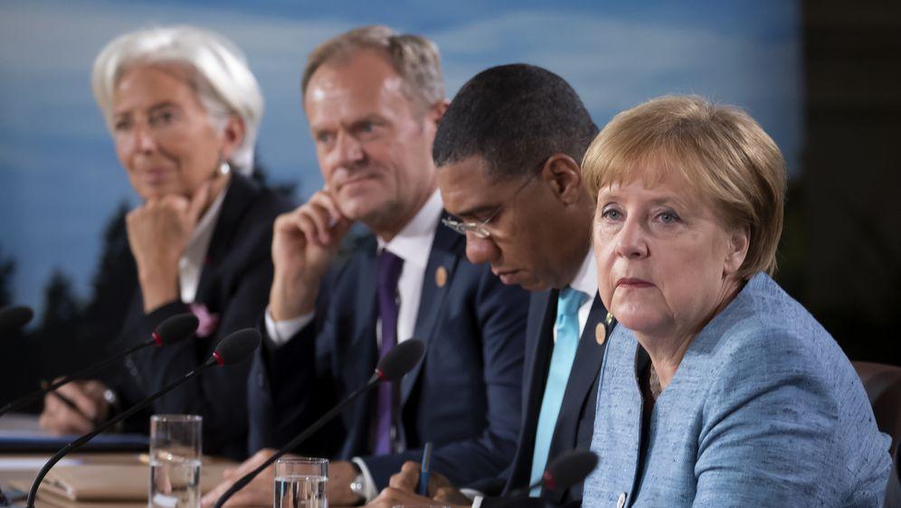 Angela Merkel (Foto: AFP)