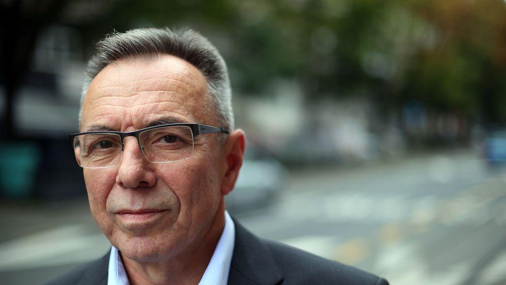 Milorad Batinić, saborski zastupnik HNS-a (Foto: Jurica Galoic/PIXSELL)