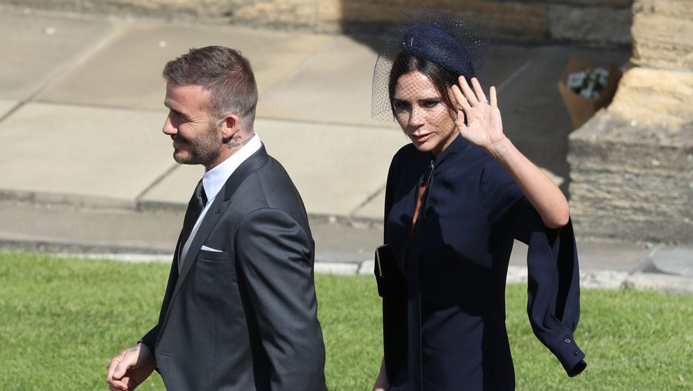 David i Victoria Beckham (Foto: Getty Images)