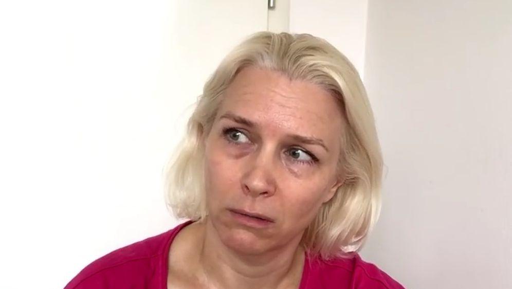 Ivana Plechinger (FOTO: Youtube)