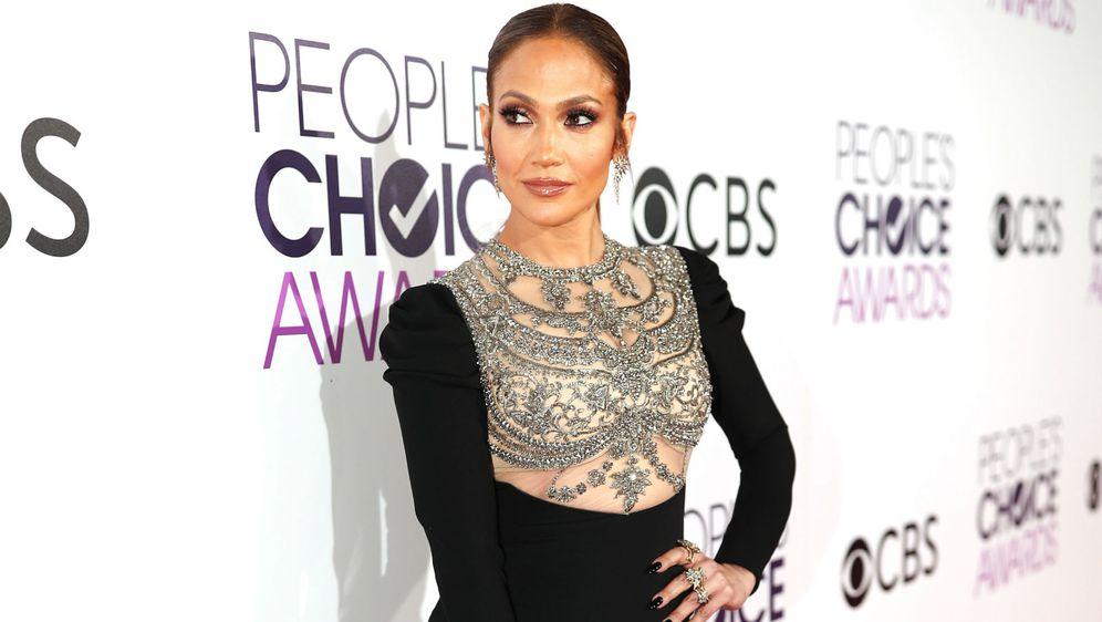 Jennifer Lopez u mladosti je mislila da ima višak kilograma
