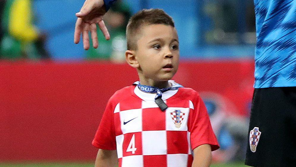 Leonardo Perićić je sin nogometnog igrača Ivana Perišića