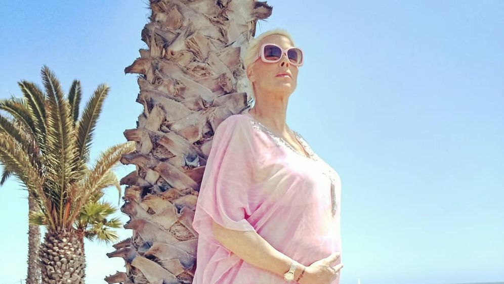 Brigitte Nielsen (Foto: Instagram)