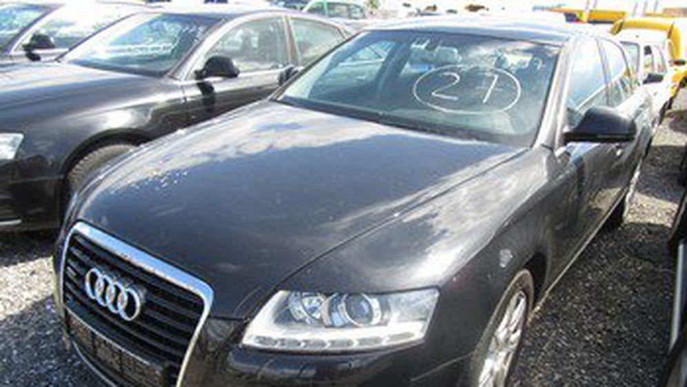 Javna dražba državnih vozila (Foto: TRCZ)