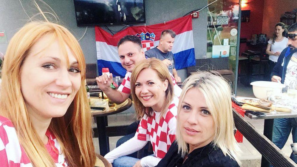 Neda Parmać (FOTO: Instagram)