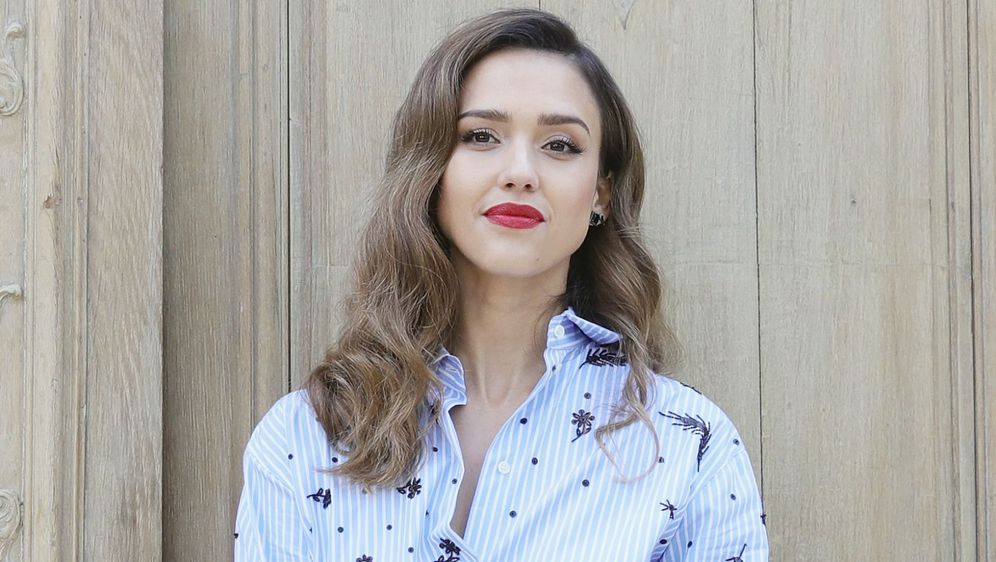 Jessica Alba
