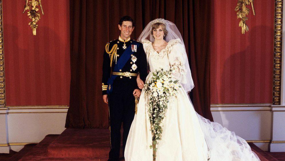 Charles, Diana (Foto: Profimedia)