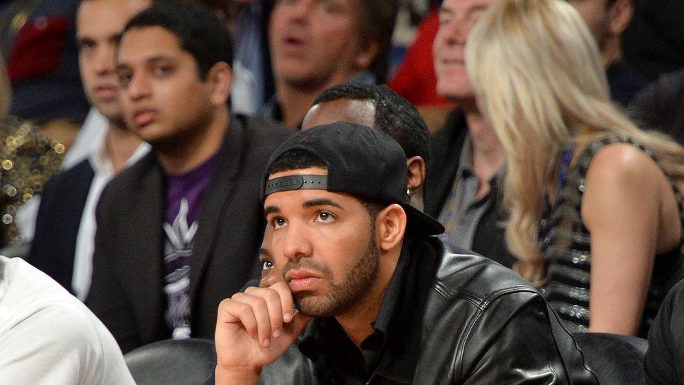 Drake (Foto: Getty Images)