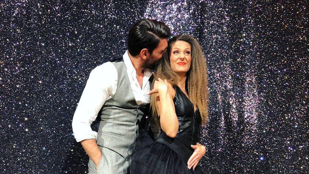 Gabriela Pilić i Slavko Sobin (Foto: Instagram)
