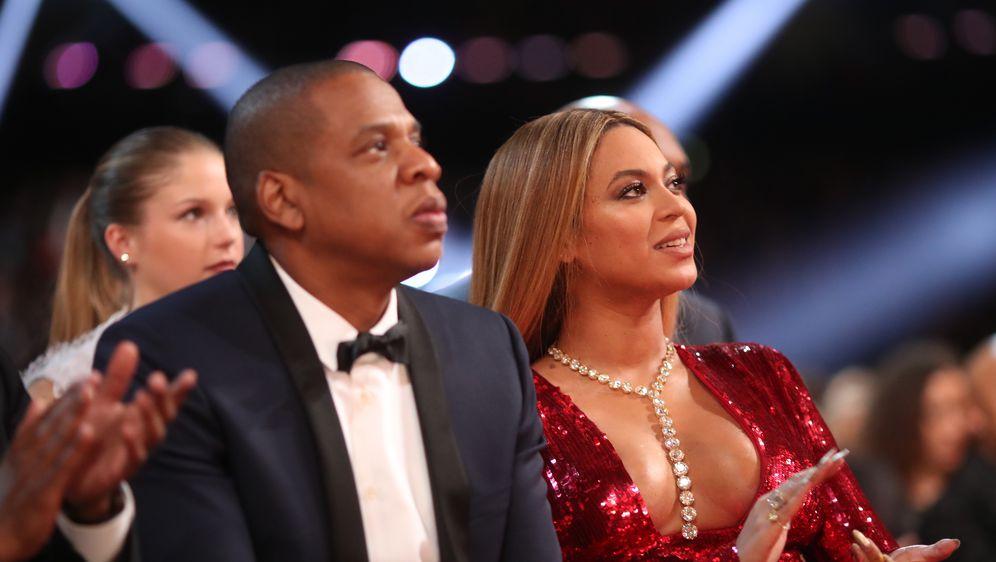 Jay Z, Beyonce (Foto: Profimedia)